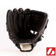 "GL-115  competition infield  baseball Glove 11.5"", black"