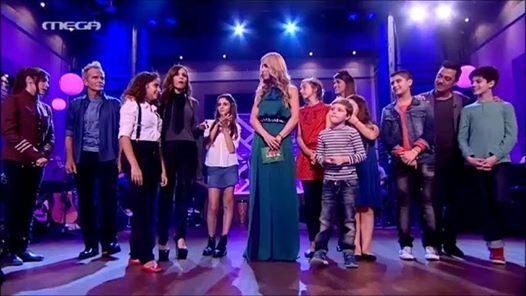 The Music School: Ποιο παιδί πέρασε κατευθείαν στον τελικό;