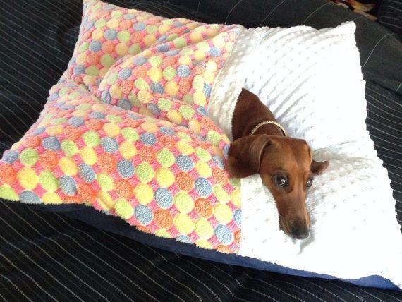 Doggie Dookets by RockabillyDawgz on Etsy