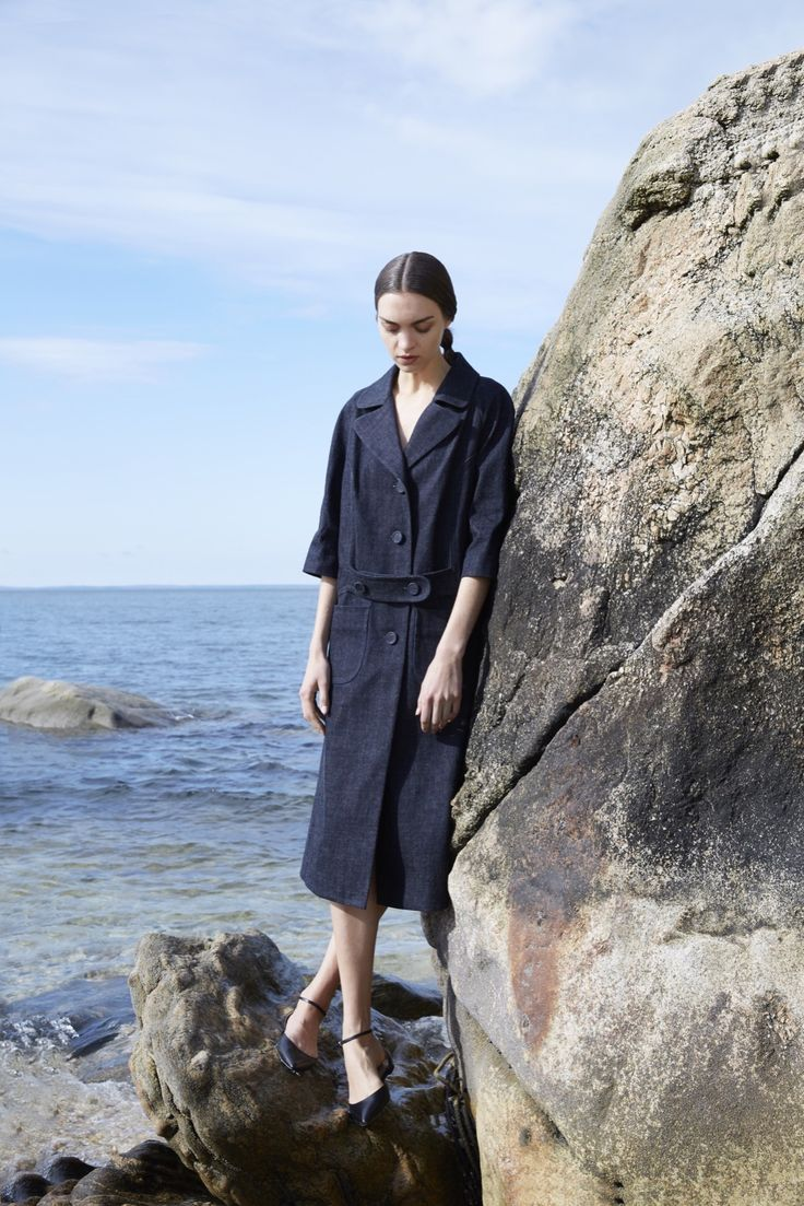 Co Resort 2016 - Collection - Gallery - Style.com