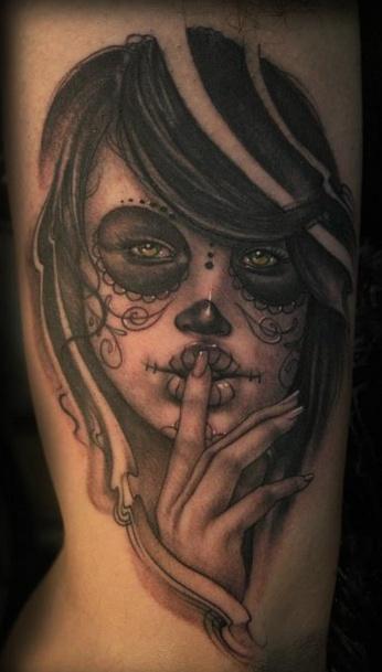 99 best Girly skulls x images on Pinterest