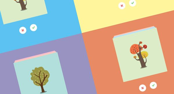 Card Stack Effects With CSS and Dynamics.js