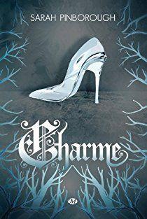Contes des Royaumes, tome 2 : Charme  par Sarah Pinborough