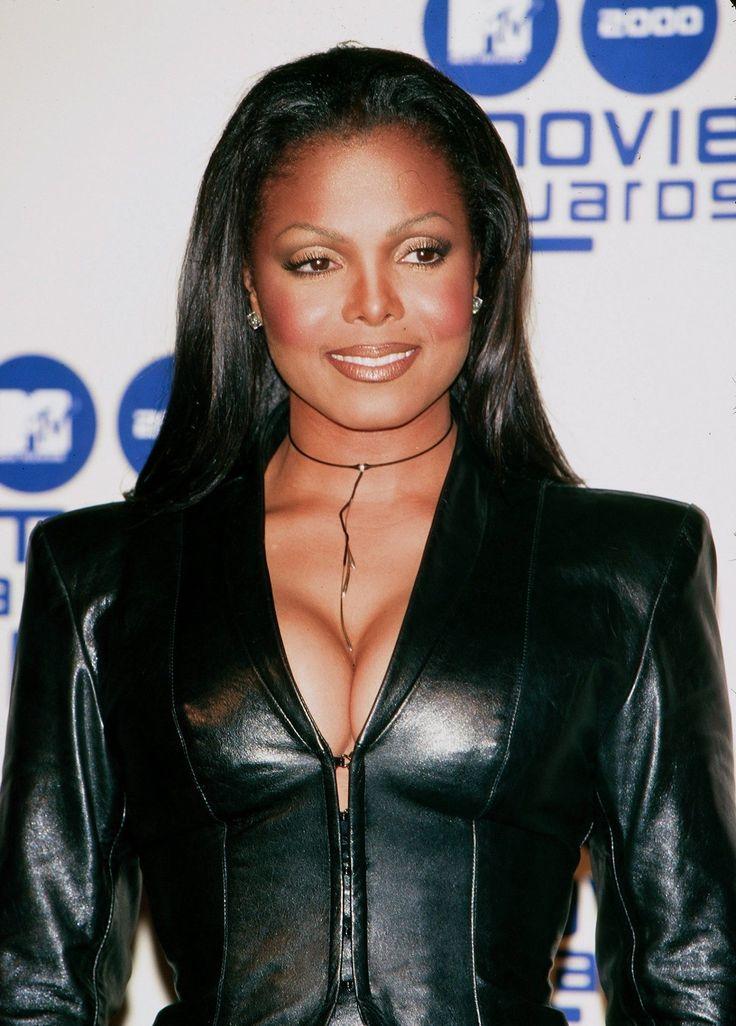 Janet Jackson Nude Photos 59