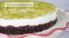 Muhallebili Bayat Kek Tatlısı Tarifi - Kevser'in Mutfağı - Yemek Tarifleri
