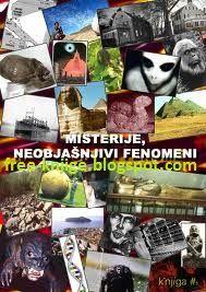 Misterije, Neobjasnjivi Fenomeni Knjiga 2 PDF Download ~ Besplatne E-Knjige