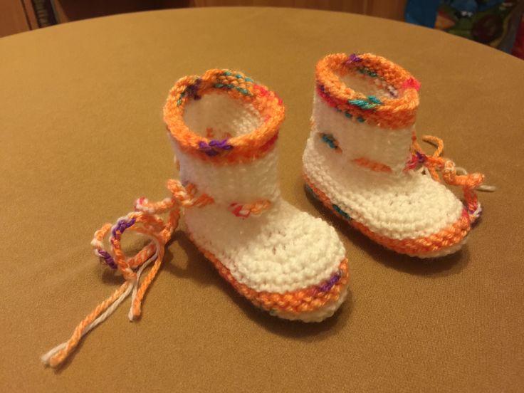 Botki Welna Baby Shoes Fashion Shoes