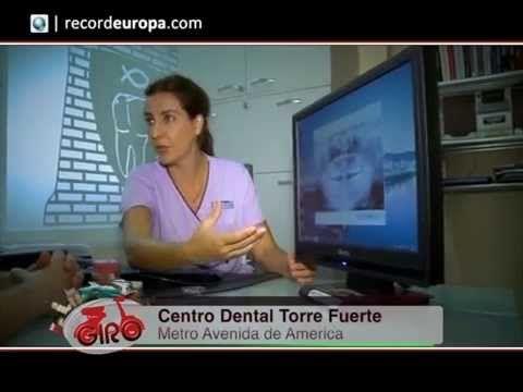 """CENTRO DENTAL TORRE FUERTE """""""""""" NO SOMOS FRANQUICIAS """""""""""" 10 AÑOS de ODONTOLOGIA RESPONSABLE Dr NEIMAR BREYMAIER  Dra CILAYNE MORENO av América 12 1ºA  91 724 1212  91 356 1489  615 393 691  679 424 135 torrefuerte.info@gmail.com https://youtu.be/Kset48-aCPc www.torrefuerte.es #DrNeimarBreymaier  #DentistasMadrid  #DentistasBrasileñosMadrid"""