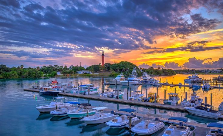 15 Things That Make Jupiter, FL The Best Place To Live - BUT there's a whole more that make Jupiter a Place to Call Home!
