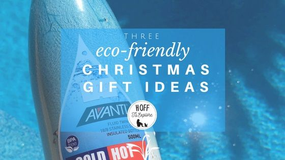 3 eco friendly Christmas gift ideas and where to buy them
