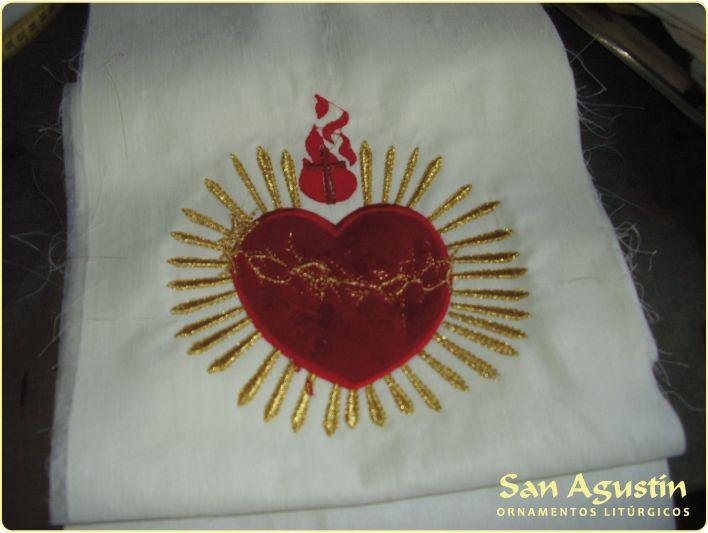 San Agustin Ornamentos Litúrgicos - Argentina: junio 2014