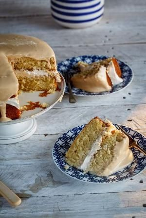 Tres Leches Cake | Simply Delicious #Recipe #Baking #Dessert #Vegetarian by mona + taart