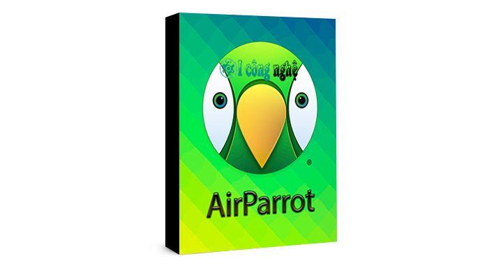 تحميل برنامج Squirrels Airparrot 3 كامل مع التفعيل اخر اصدار Tech Logos School Logos Georgia Tech Logo