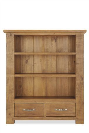 Buy Hartford® Solid Pine Console Bookcase from the Next UK online shop