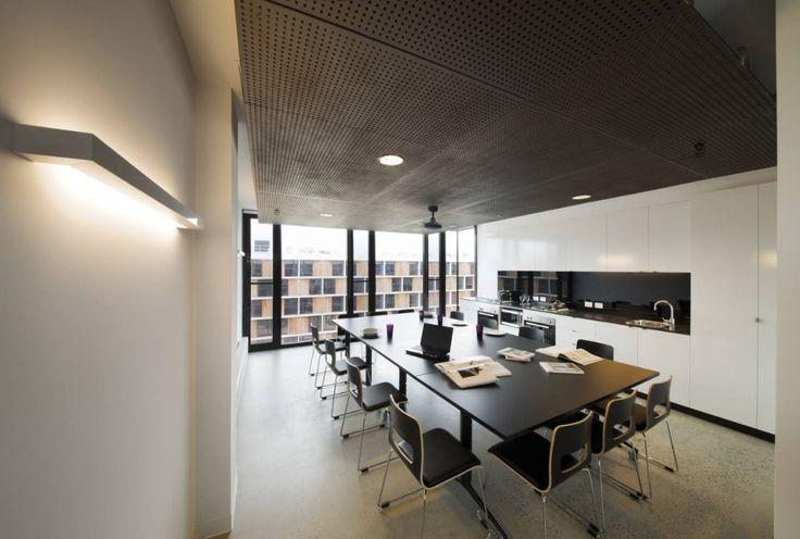 Monash University Student Housing / BVN  (9)