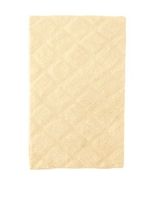 63% OFF Bella Letto Valley Carved Rug (Butter)