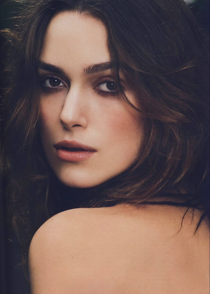Keira Christina Knightley (born 26 March 1985) is an English actress and model.