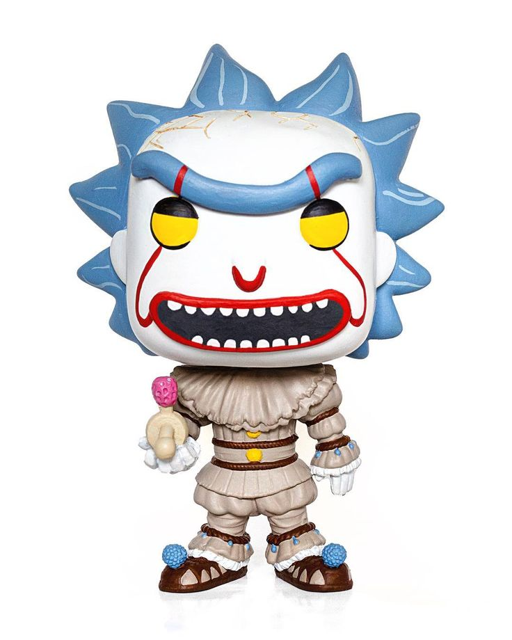 48 Best Pennywise Funko Pop Images On Pinterest Funko