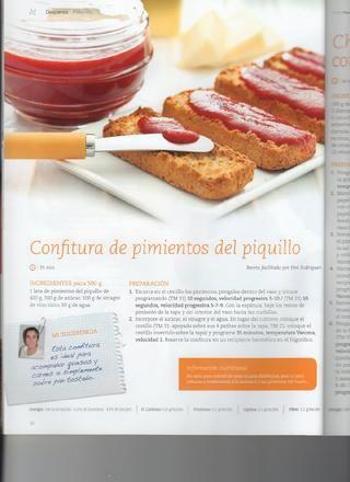 ISSUU - Revista thermomix nº21 comer sin cubiertos de argent