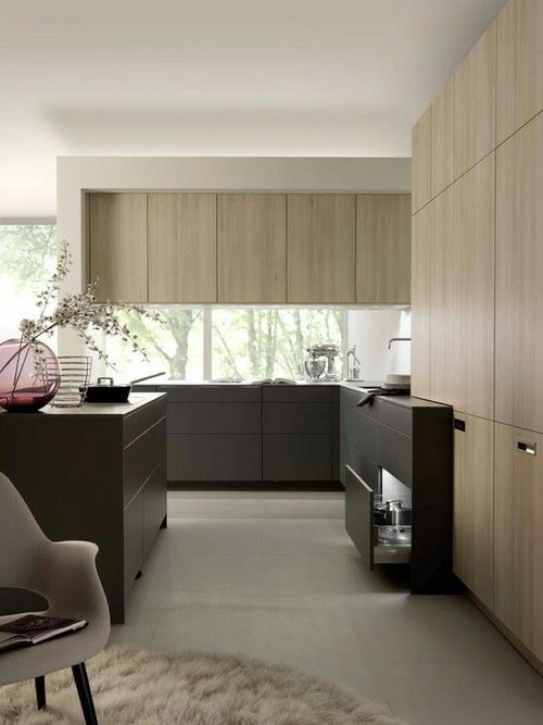 29 best 廚房 Kitchen images on Pinterest Home decor - haecker lack matt schwarz