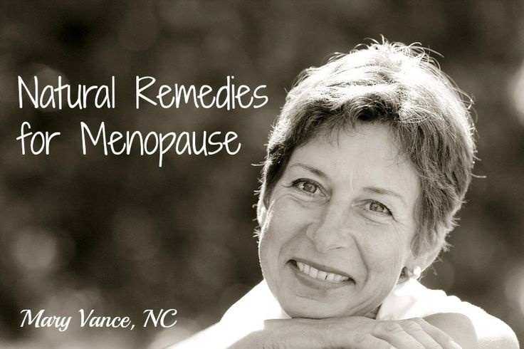 natural medicine for menopause sex drive in Montreal
