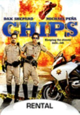 Jon Baker and Frank Ponch Poncherello have just joined the California Highway Patrol (CHP) in Los Angeles, but for very different reasons.