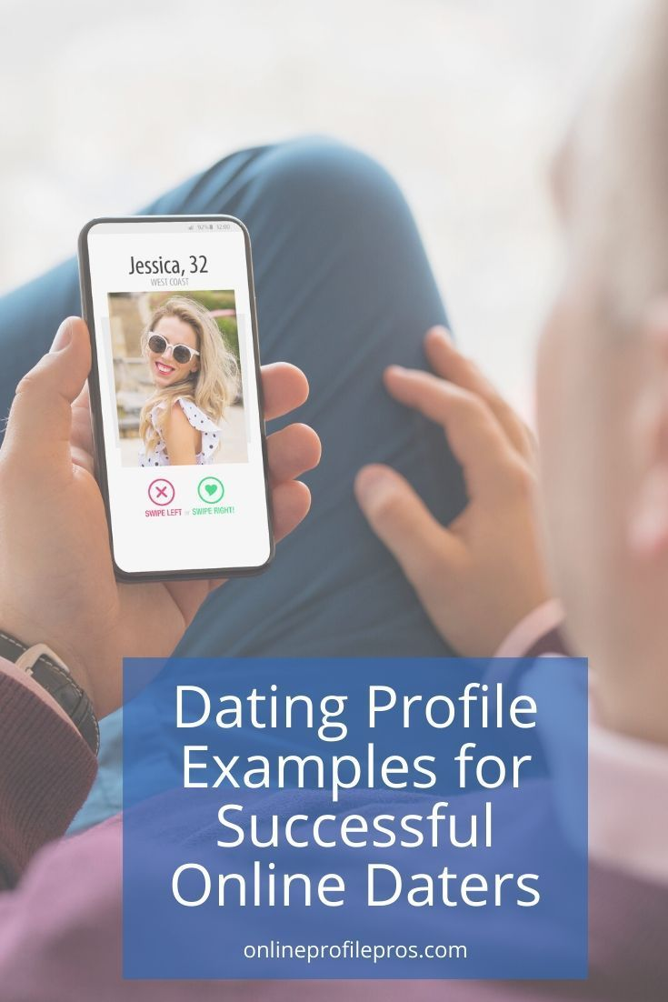 The Ultimate Online Dating Profile Examples For Men Women Online Dating Profile Examples Online Dating Profile Dating Profile