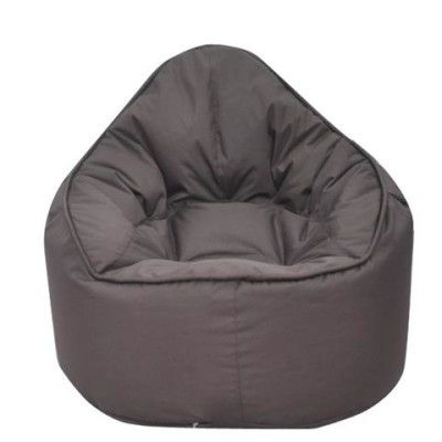 Modern Bean Bag The Pod Bean Bag Chair - http://delanico.com/bean-bag-chairs/modern-bean-bag-the-pod-bean-bag-chair-588567714/