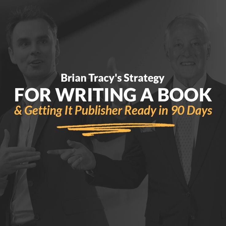 how to write a best-selling book about your life