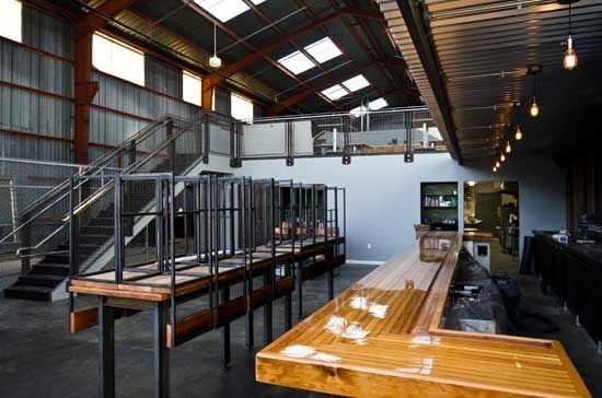 small brewery interiors - Google Search  This is cool. I like the bar area but also the fact that the place is still clearly a brewery