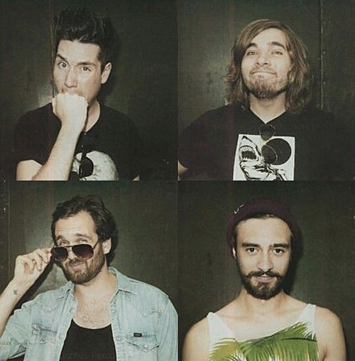 bastille mix playlist