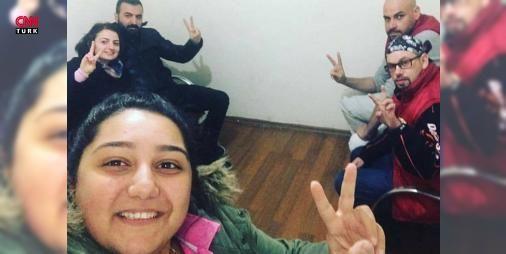 Tecavüz meşrulaştırılamaz yazdılar 4 saat gözaltında kaldılar : Avcılardaki kaldırımlarda sprey boya ile Tecavüz meşrulaştırılamaz yazan CHP İlçe Gençlik Kolları Başkanı Okan Yılmaz ile diğer 4 yönetici gözaltına alındı. Kimlik tespiti ve sağlık kontrolünden geçirilen 5 genç daha sonra serbest bırakıldı.  http://www.haberdex.com/magazin/-Tecavuz-mesrulastirilamaz-yazdilar-4-saat-gozaltinda-kaldilar/88852?kaynak=feeds #Magazin   #meşrulaştırılamaz #Tecavüz #alındı #Kimlik #gözaltına