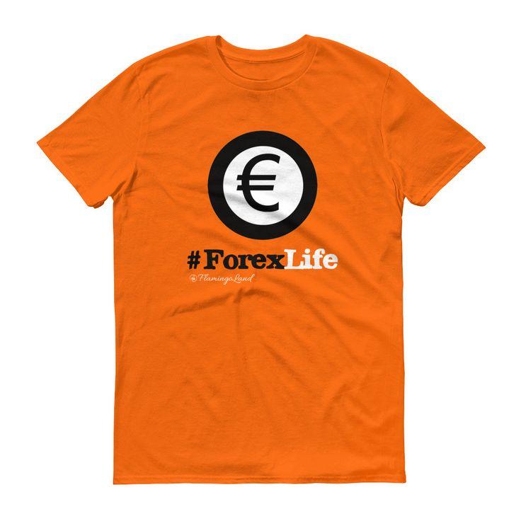 Men's T-Shirt | ForexLife Euro Sign