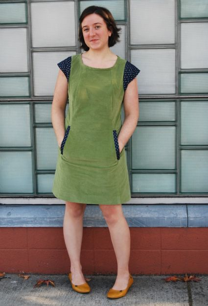 "The ""Studly"" Dress 