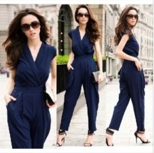 97 best Jumpsuits images on Pinterest