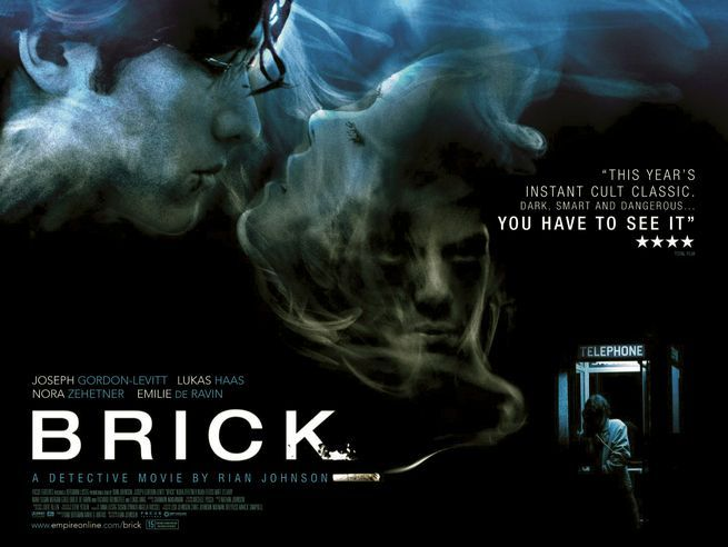 Noir-vember Day 24: Brick (2005) « Can't Stop the Movies | Four Friends Vs. Film