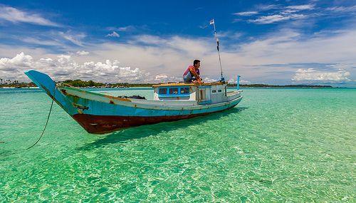 belitung , indonesia