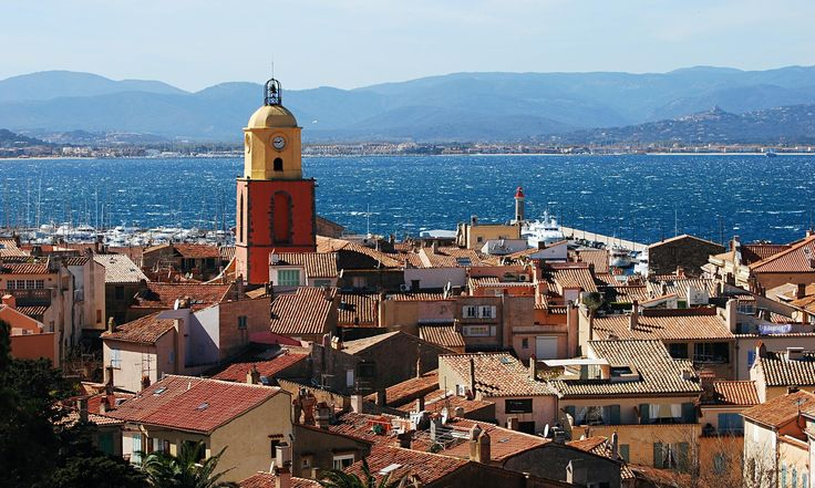 #StTropez is, quite simply, the most famous #resort in #Europe. Find #TravelGuide and #BestPlace to stay in #StTropez