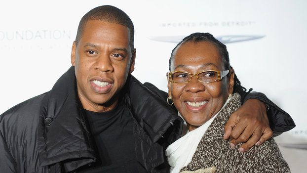 Jay-Z's Mother Comes Out as a Lesbian in Touching Duet with HerSon