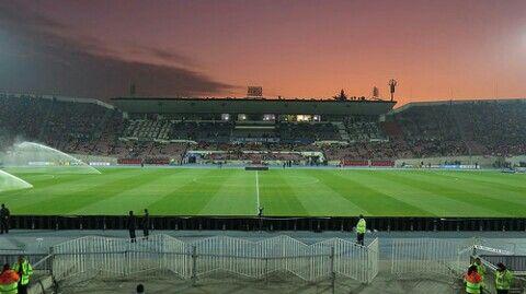 Estadio Nacional, Chile
