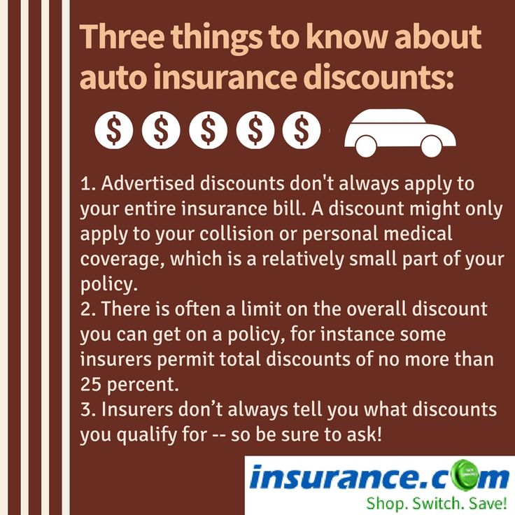 30 best Auto insurance images on Pinterest