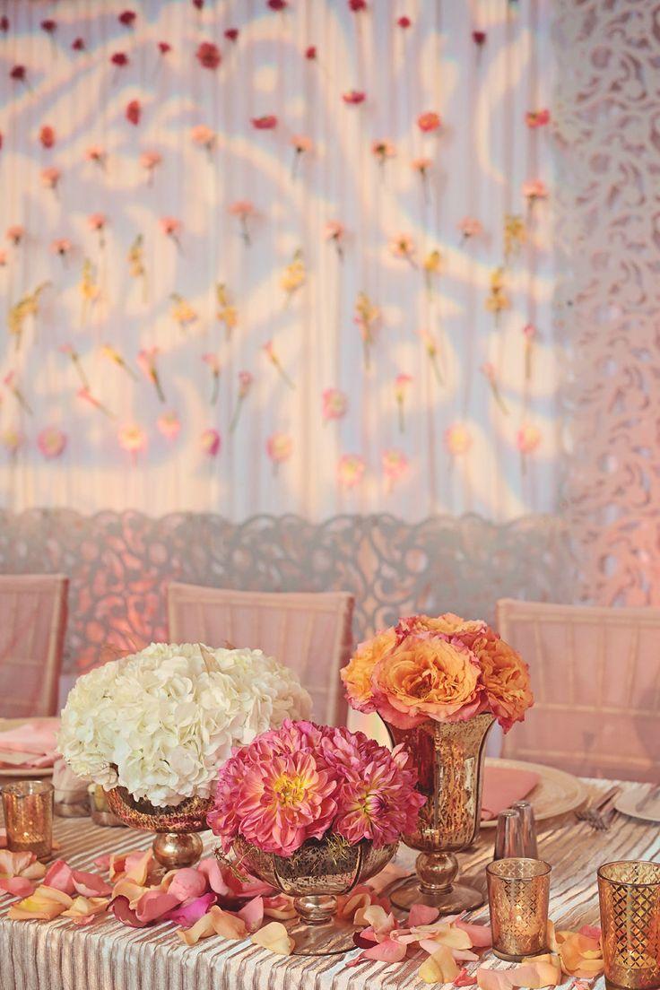 Flowers: FaBLOOMosity - http://www.stylemepretty.com/portfolio/fabloomosity Photography: Eternal Reflections Photography - http://www.stylemepretty.com/portfolio/eternal-reflections-photography Read More on SMP: http://www.stylemepretty.com/canada-weddings/2015/03/30/romantic-summer-wedding-at-the-art-gallery-of-alberta/