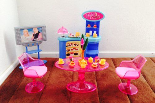 dollhouse furniture play sets and dollhouses on pinterest amazoncom barbie size dollhouse