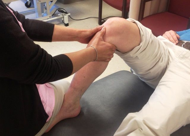 Do You Have an ACL Tear? Find Out with the Anterior Drawer Test                                                                                                                                                      More