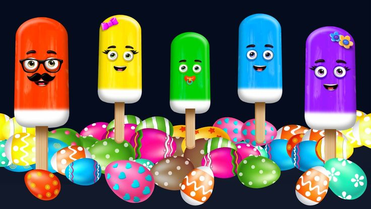 Cake Pop Finger Family - Cake Pop Finger Family Collection| Non-Stop 60 Minutes |Biggest Collection of Cake Pop Finger Family