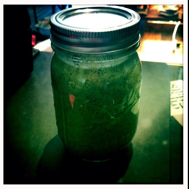 Cafe Gratitude Recipes I Am Grace