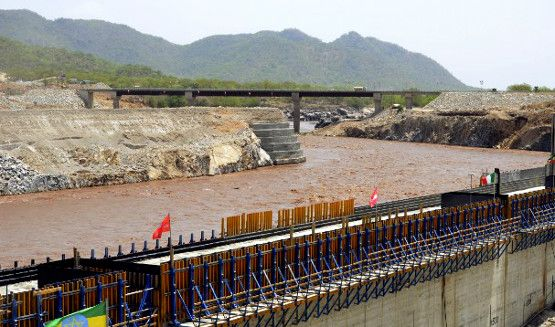 """After attempts at the negotiating table ended in failure, Egypt has come out and said much in the vein of its previous pharaohs' rhetoric """"we are ready to take the issue of the Grand Ethiopian Renaissance Dam to the United Nation"""" to the surprise of many."""