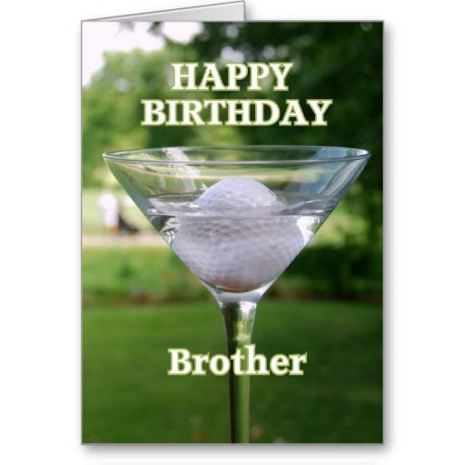>>>Hello          	Brother Martini Golf Ball Happy Birthday Card           	Brother Martini Golf Ball Happy Birthday Card online after you search a lot for where to buyDeals          	Brother Martini Golf Ball Happy Birthday Card Review on the This website by click the button below...Cleck link More >>> http://www.zazzle.com/brother_martini_golf_ball_happy_birthday_card-137532603099939418?rf=238627982471231924&zbar=1&tc=terrest