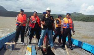Intensifkan Pratroli Laut Antisipasi Berburu Lobster