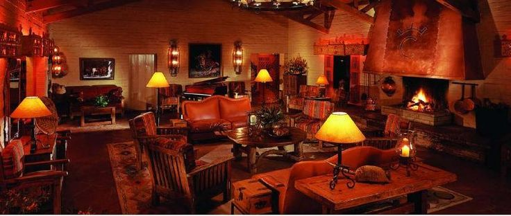 Rancho de los Caballeros. Spending the holidays at a guest ranch! Featured in Ranch & Reserve Vol 1 Issue 1